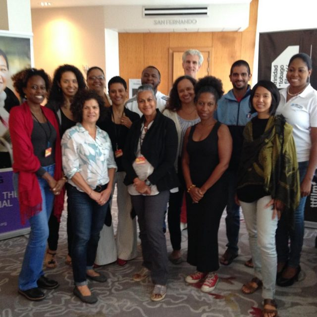 ttfilmfestival and the British Council have put on the secondhellip